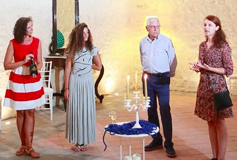 """Nasce """"Perla Marina"""": è il nuovo brut prodotto a Marzamemi"""