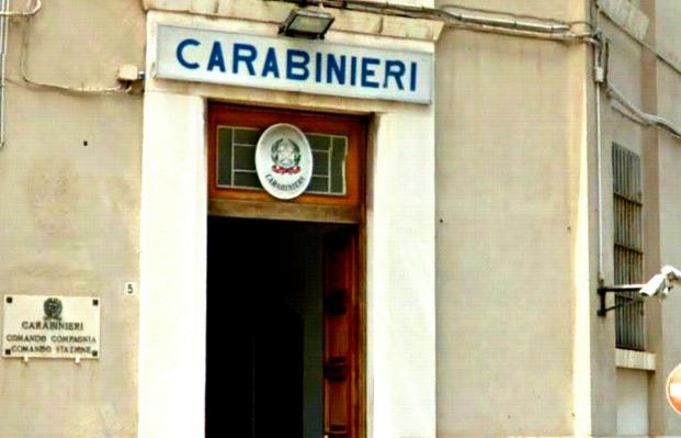 Gli davano la caccia in Germania, i carabinieri lo arrestano a Barletta