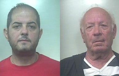Manomettono i contatori dell'Enel, due arresti a Lentini