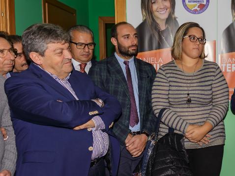 Regionali,  democrazia partecipata  a Melilli alla prima di Daniela Ternullo
