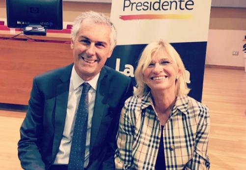 Palermo, l'aspirante governatore Micari si sposa il 24 ottobre
