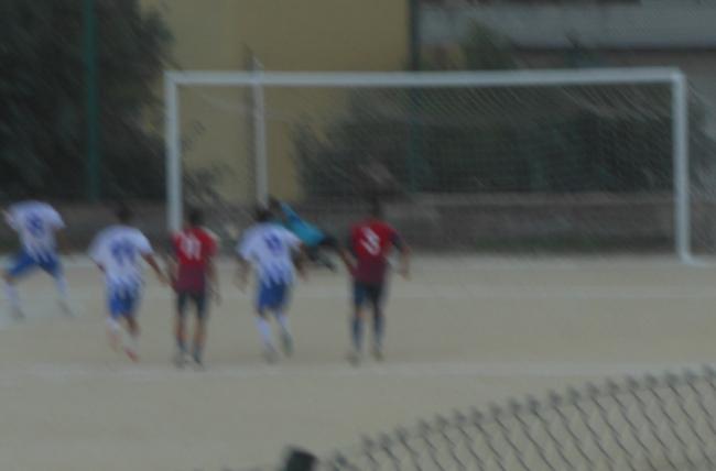 Promozione, al Modica non bastano due gol: il Carlentini vince per 3 a 2