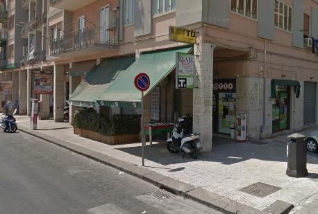 Siracusa, rapina alla tabaccheria di via Torino: colpo da mille euro