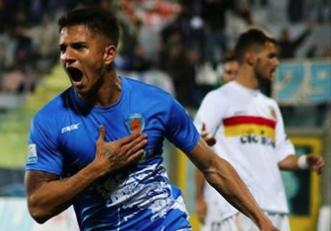 Siracusa Calcio, corteggiati Parisi e Magnani: domenica arriva la Juve Stabia