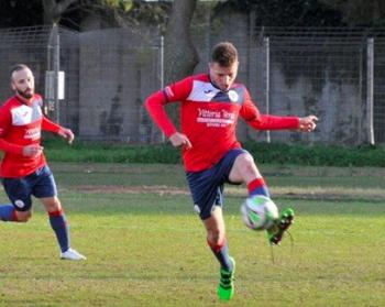 """Marina di Ragusa """"corsaro"""" dilaga contro il Modica al Vincenzo Barone ( 3 - 0)"""