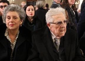 Ispica, lunedì 8 i funerali della mamma dell'arcivescovo Lorefice