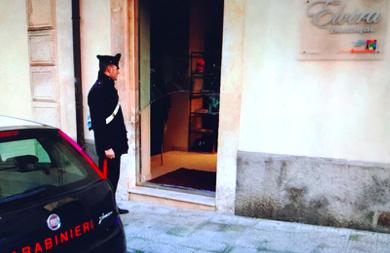 Furto con spaccata a Melilli, arrestato uno dei responsabili