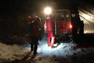 Incidente in montagna, finisce in un dirupo: morto giovane di Potenza