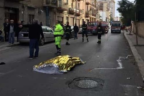 Incidenti, schianto a Palermo: muore un motociclista di 50 anni