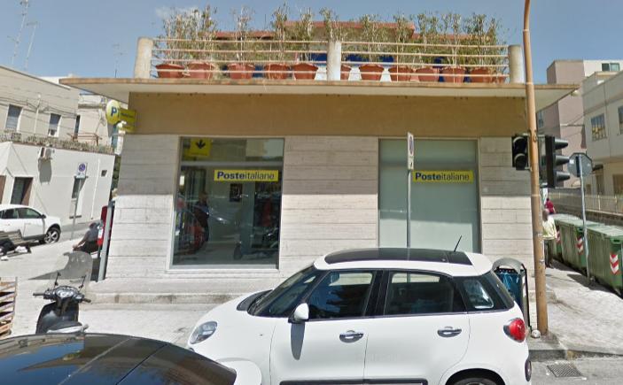 Ufficio Postale San Lorenzo Nuovo : Siracusa dà in escandescenza all ufficio postale di viale