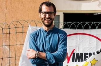 M5s, a Siracusa corre Paolo Ficara nel Collegio di Avola Marzana