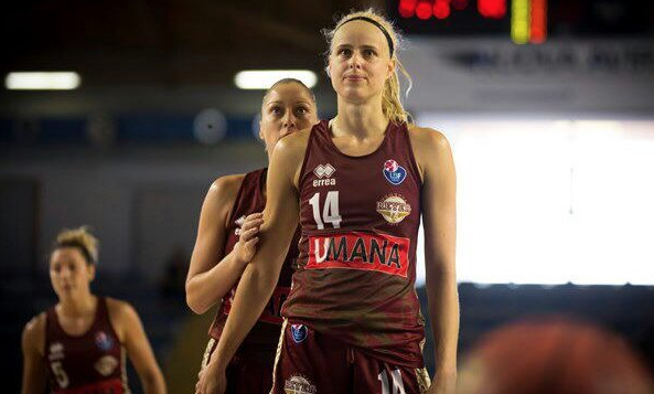 Basket, Passalacqua Ragusa cade a Venezia: addio al secondo posto