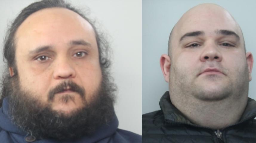 Siracusa, due arresti per droga: oltre un anno di carcere