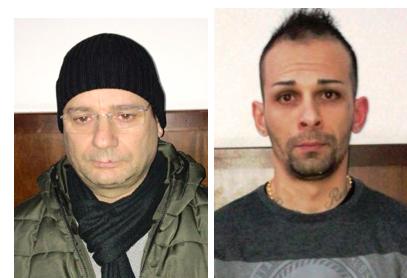 Catania, beccati a spacciare droga: due arresti dei carabinieri