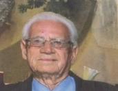 E' morto a Floridia Pippo Burgio: fu dirigente della Democrazia Cristiana