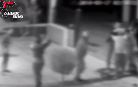 Brutale aggressione a Giardini Naxos, quattro persone arrestate