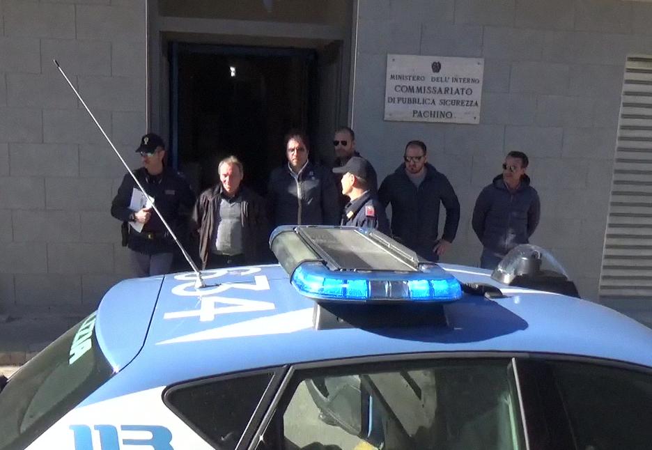 Abusi su una bimba a Pachino: omertà per coprire il presunto