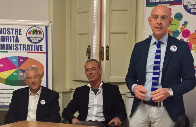 "Elezioni a Siracusa, ""Evoluzione Civica"" sostiene Reale a sindaco"