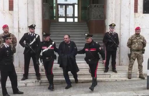 'Ndrangheta, arrestato a Gioia Tauro Vincenzo Di Marte: era latitante da 3 anni