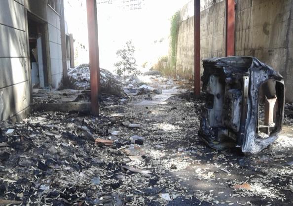 Catania, ex scuola Brancati a Librino: vergogna del quartiere
