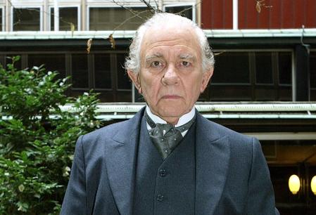 E' morto a Roma l'attore Paolo Ferrari