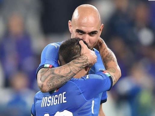 L'Italia di Mancini delude nell'amichevole contro l'Olanda: finisce 1 - 1