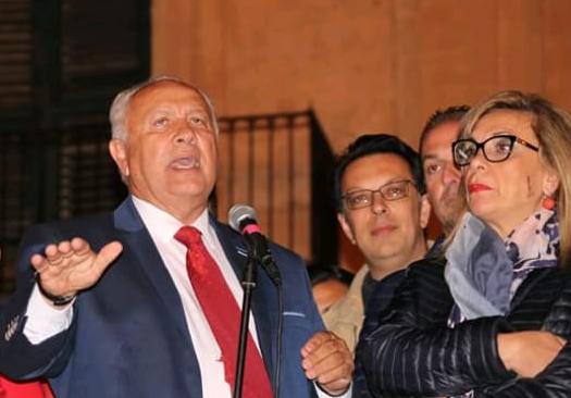 Rosolini, dal palco di piazza Garibaldi Di Rosolini spiegherà i motivi del ricorso