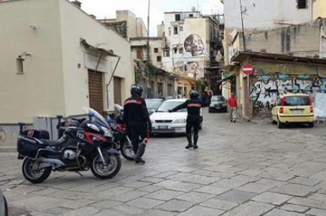 Palermo, aggrediti nella notte a Ballarò due ivoriani ed un nigeriano