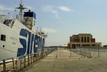 Rinasce dopo 7 anni la stazione Marittima di Palermo: al via i lavori