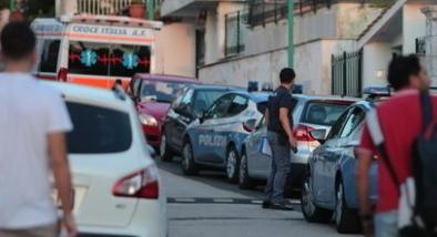 Litiga con la madre e la uccide: si costituisce nel Napoletano