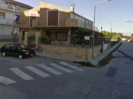 Melilli, consegnati i lavori per la rotatoria di via Megara a Villasmundo