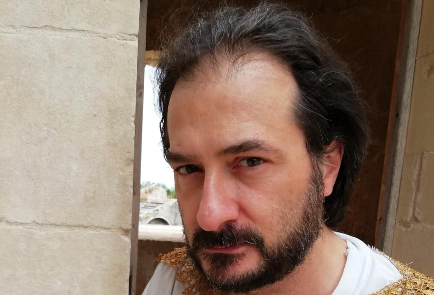 """Ragusa, """"Edipo Re"""" al Castello di Donnafugata fino al 26 agosto"""
