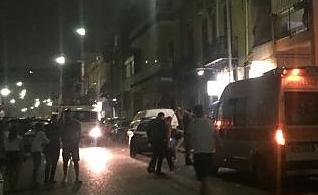 Palermo, spara e uccide il vicino a Sferracavallo: poi si barrica in casa