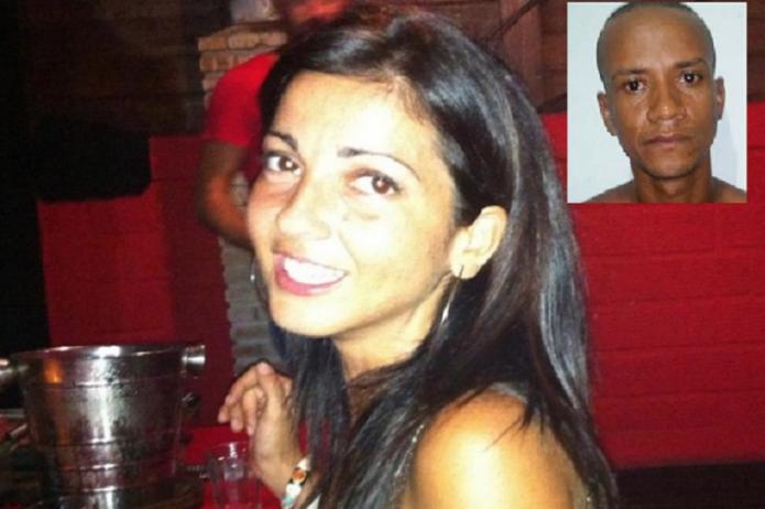 Barista di Ragusa uccisa in Brasile:17 anni e mezzo all'assassino