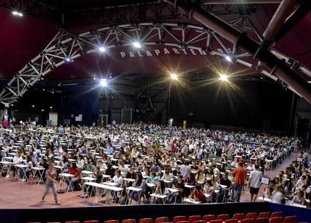 Test di Medicina sospetti a Catania, l'Università: tutto regolare
