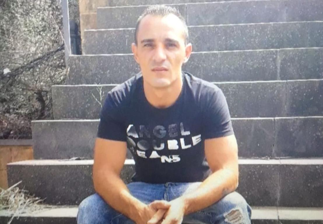 """""""Ha sparato a Francofonte"""", catturato a Solarino in casa di una donna"""