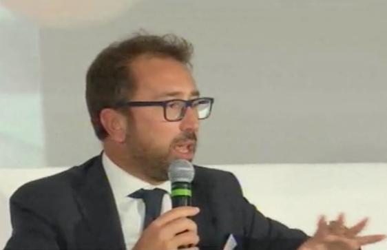 """Giustizia, Bonafede a Catania: """"Entro il 2019 apriremo 1000 tribunalini"""""""