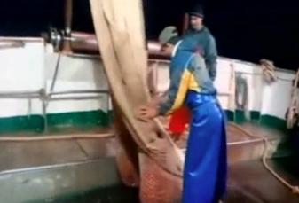 """Conte: """"Rilasciati dalla Libia i due pescherecci di Mazara del Vallo"""""""