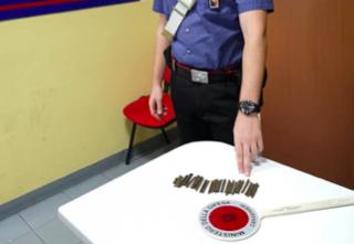 Controlli dei carabinieri a Vittoria, anche un arresto per droga