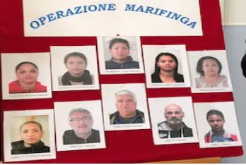 "Giro di prostituzione a Enna con ""case aperte"": 10  ordinanze cautelari"