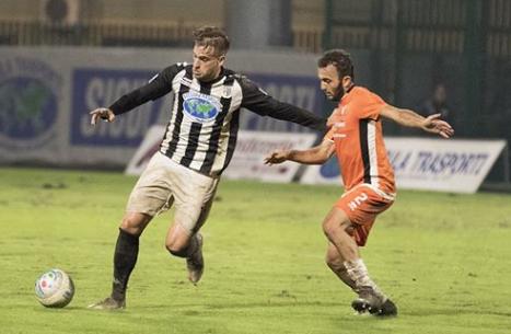 Rende cinico, 2 gol alla Sicula Leonzio - RISULTATI E CLASSIFICA