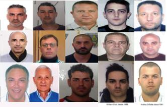 Scommesse on line, altri 22arresti: ai domiciliari pure il presidente della Fucsal Rosolini