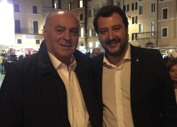 Gennuso, stop a cibo spazzatura: appello a Salvini per valorizzare i prodotti siciliani