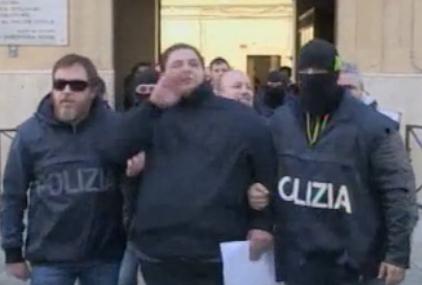 Palermo, traffico di cocaina con la Calabria: 15 arresti I NOMI