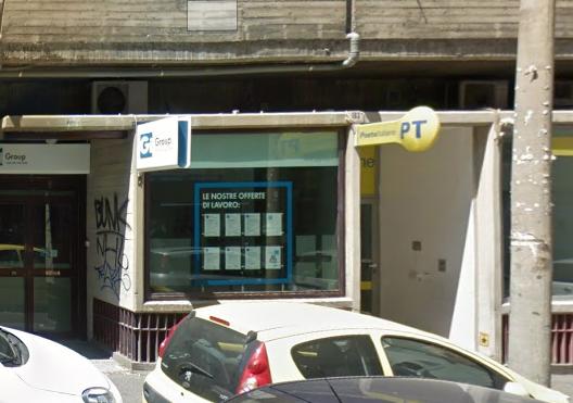 Catania, rapina alle Poste di via Cagliari: preso il presunto bandito