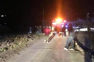 Incastrato nella fresa del trattore, anziano muore a Caltanissetta