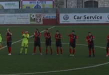 Al Modica sfuma la vittoria in pieno recupero: 3 a 3 con l'Atletico Scicli