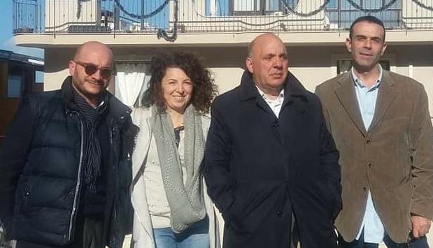 Nuovo ospedale, l'opposizione a Melilli: si realizzi a sud dello svincolo di Siracusa