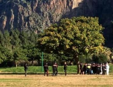 Palermo, vigilante si spara e muore vicino allo stadio delle Palme
