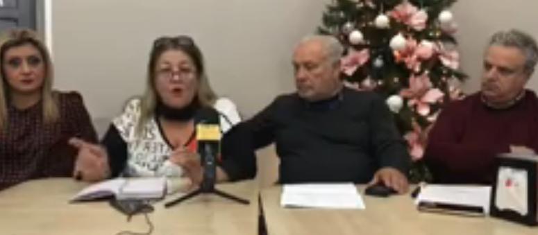 Rosolini, l'opposizione chiama i giornalisti in piazza per una conferenza stampa